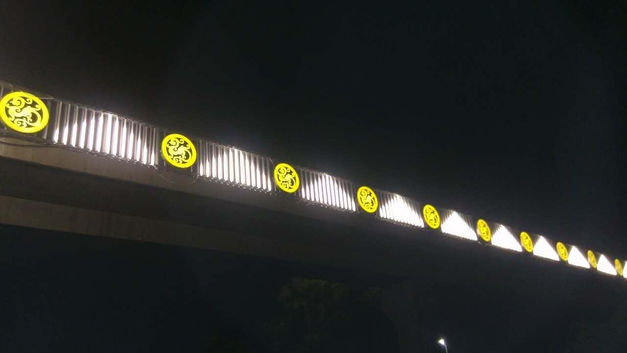 京开高速立交桥